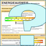 Energieausweis nach GEG: Fünf Irrtümer aufgeklärt