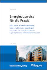 Neuer Leitfaden: Energieausweis für die Praxis